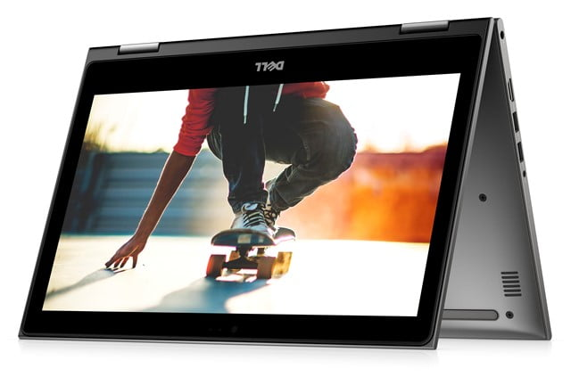 Dell Inspiron 13 5000 Series (Model 5368) 2-in-1 Touch notebook computer