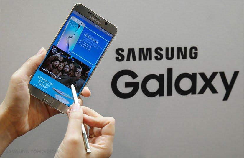 Galaxy Note 7 SM-N930F