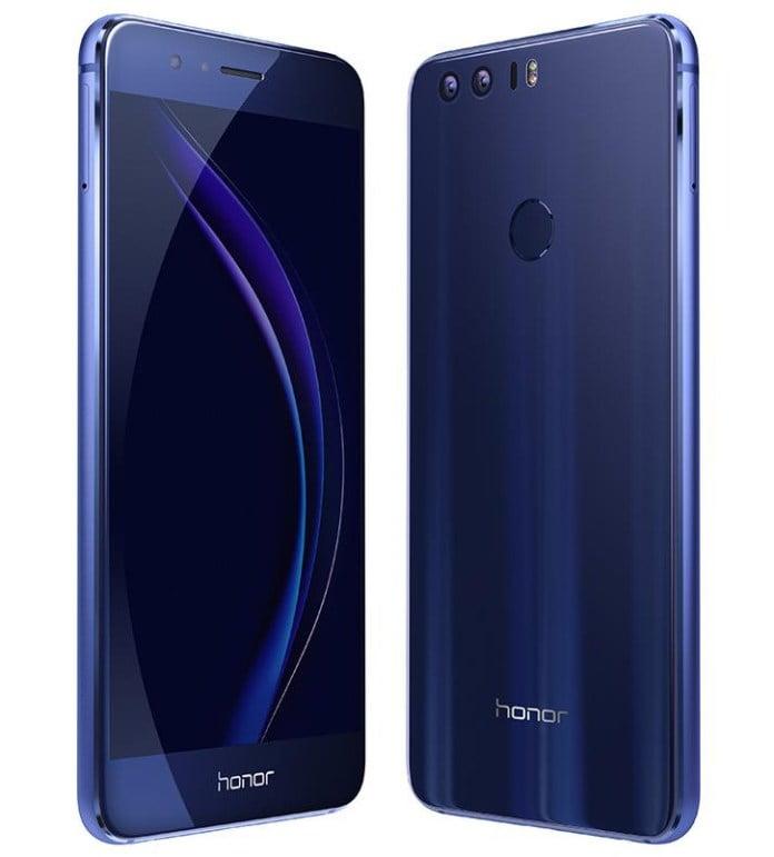 Huawei lanseaza Honor 8