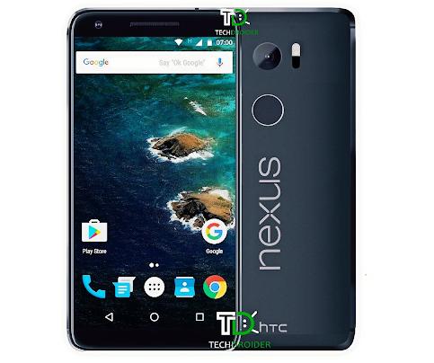 Nexusul produs de HTC pentru Google