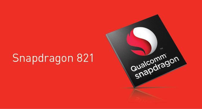 Qualcomm anunta procesorul Snapdragon 821