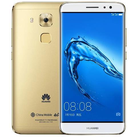 Huawei anunta G9 Plus