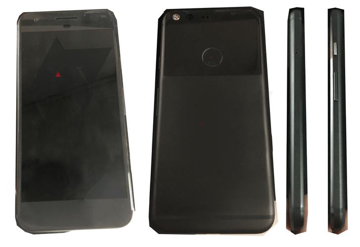 Imagini exclusive cu noul telefon Nexus