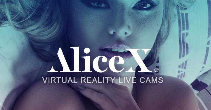 AliceX, serviciul de prietene virtuale