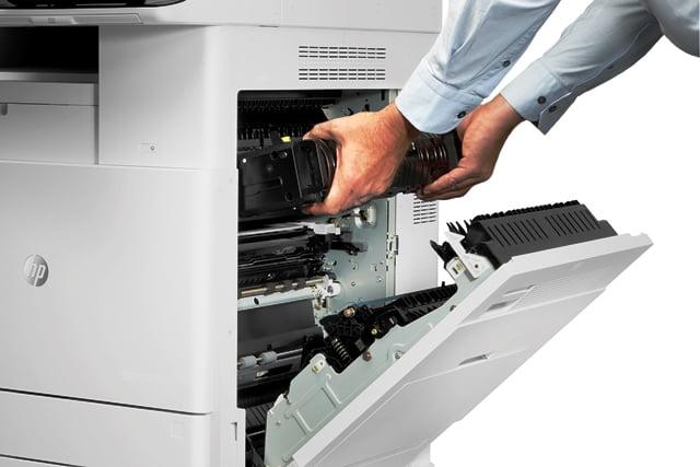 HP anunta noi imprimante multifunctionale A3