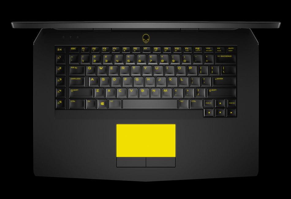 Laptop Alienware15-r2_01