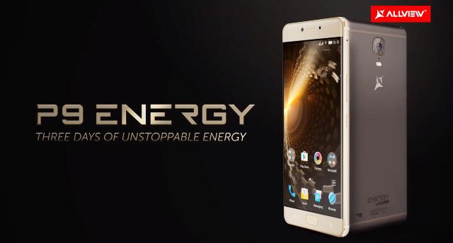 P9 Energy