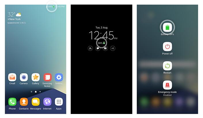 Cum identific noul Galaxy Note7 de unul defect