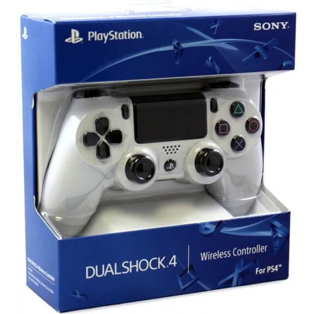Steam curand compatibil nativ cu controllerul Playstation 4