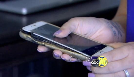 Apple nu scapa de blestemul telefoanelor