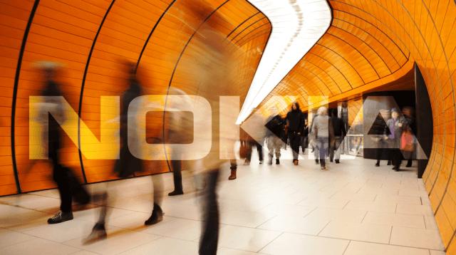 Planul companiei Nokia pe termen scurt