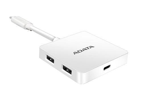 ADATA anunta gama de accesorii USB Type C
