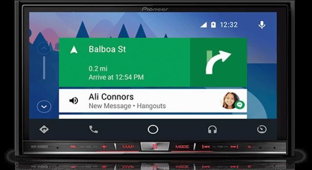 Android Auto acum disponibil pe telefoanele cu Android