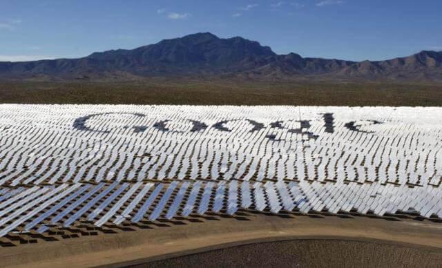 Google va utiliza 100% energie regenerabila