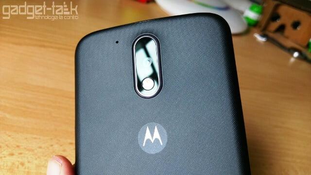 Specificatiile telefonului Moto G5