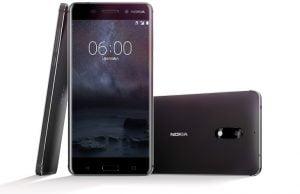 Telefonul Nokia 6
