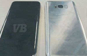 specificatiile telefonului Galaxy S8