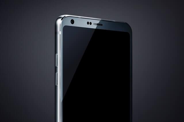 Telefonul LG G6