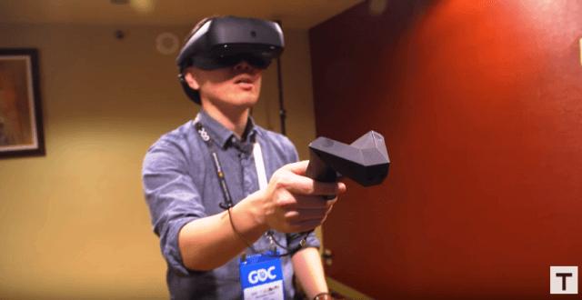 LG lanseaza propriul sistem VR