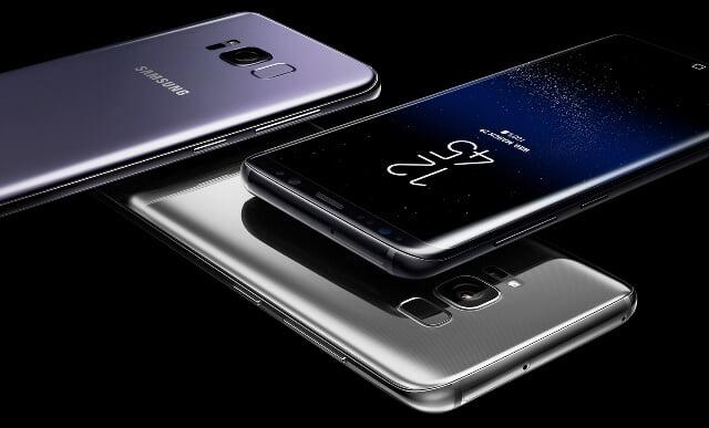 Pretul telefonului Galaxy S8
