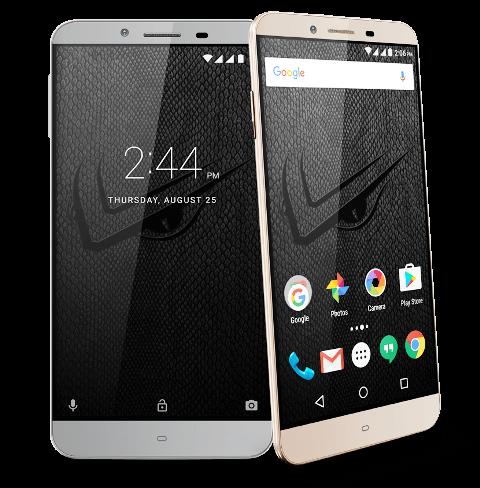 V2 Viper S primeste actualizare Android Nougat