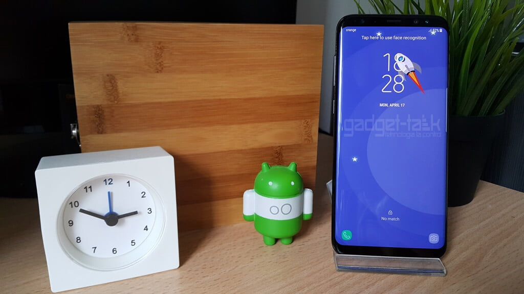 Samsung Galaxy S8 Plus Review