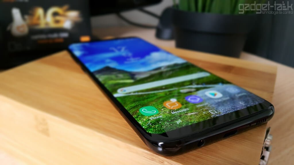 Galaxy S9 SM-G960F