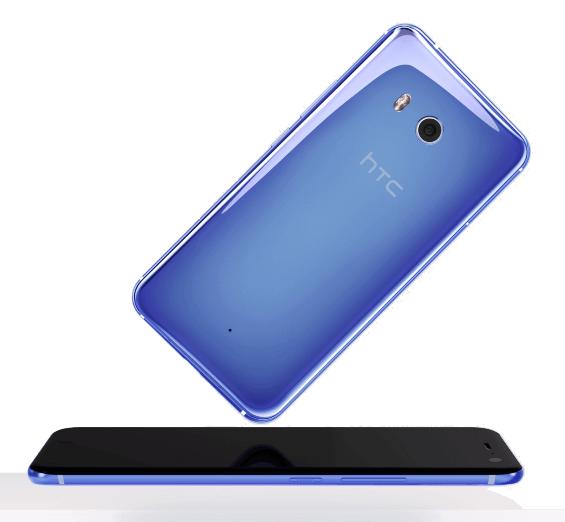 HTC anunta telefonul U11
