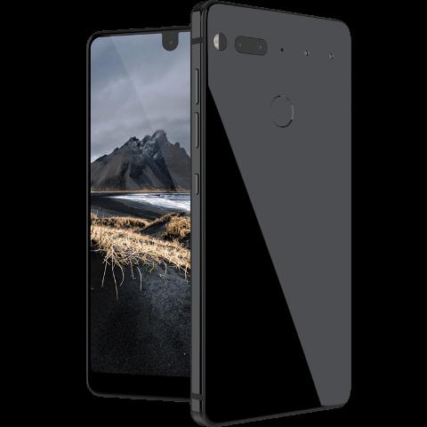 Fondatorul sistemului Android lanseaza astazi Essential Phone
