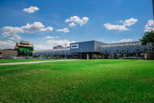 Nokia inaugureaza la Timisoara cel mai mare centru