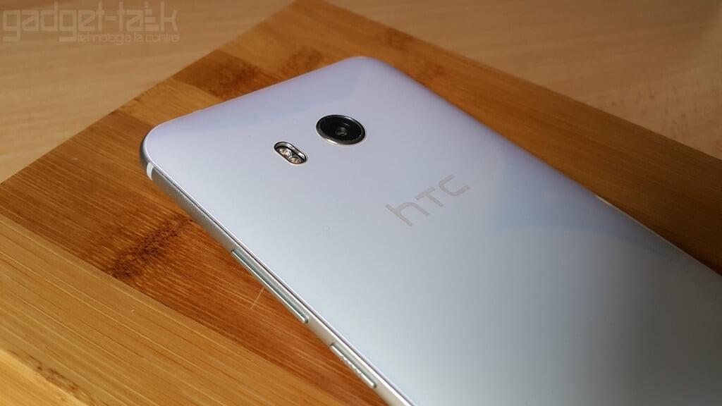 intarzierea actualizarii Oreo pe telefoanele U11