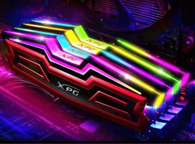 XPG Spectrix D40