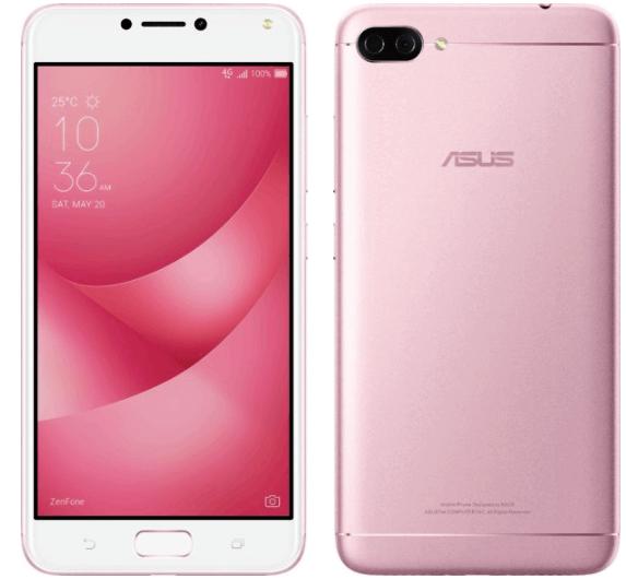 Asus lanseaza Zenfone 4 Max