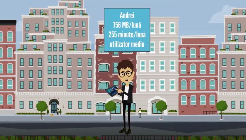 ANCOM confirma cresterea consumului de internet mobil