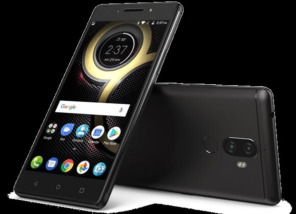 Lenovo lanseaza telefonul K8 Note
