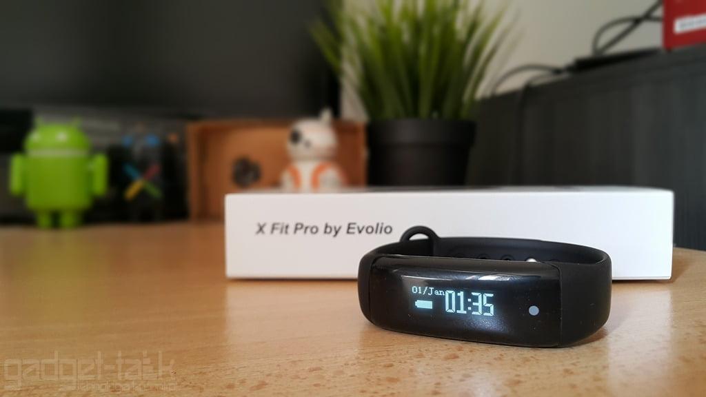 Evolio X-Fit Pro Review