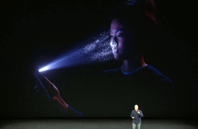 Deblocarea telefonului iPhone X