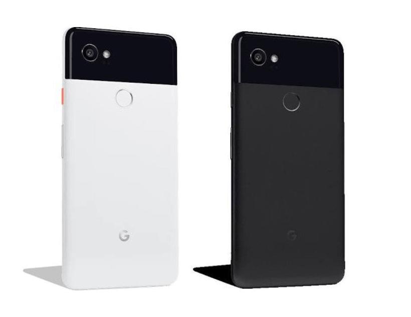 Telefonul Pixel 2 XL