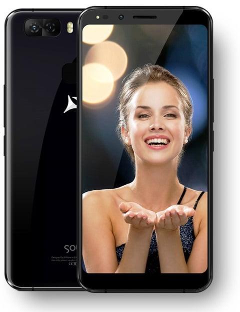 Pretul telefoanelor X4 Soul Infinity