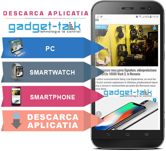 download gadgettalkro app