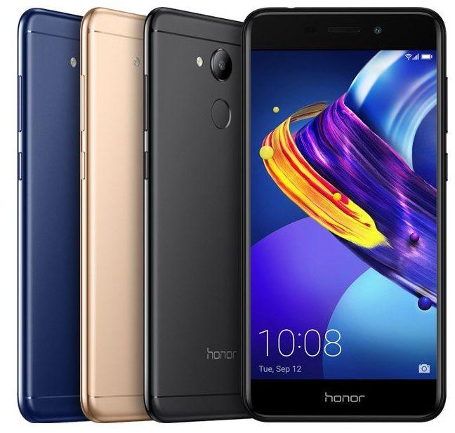 Telefonul Honor 6C Pro