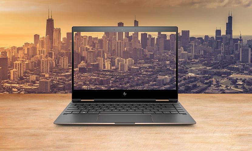Pretul laptopurilor HP Spectre 13