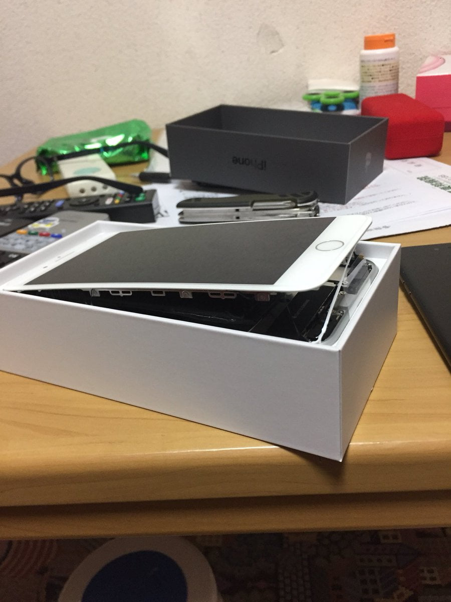 telefoane iPhone 8 Plus descompuse