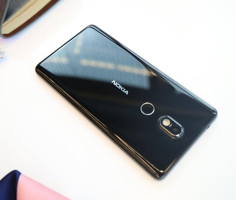 Pretul telefonului Nokia 7