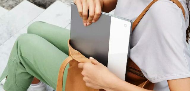 Google lanseaza Pixelbook