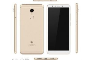 Xiaomi Redmi 5 si Redmi 5 Plus 1