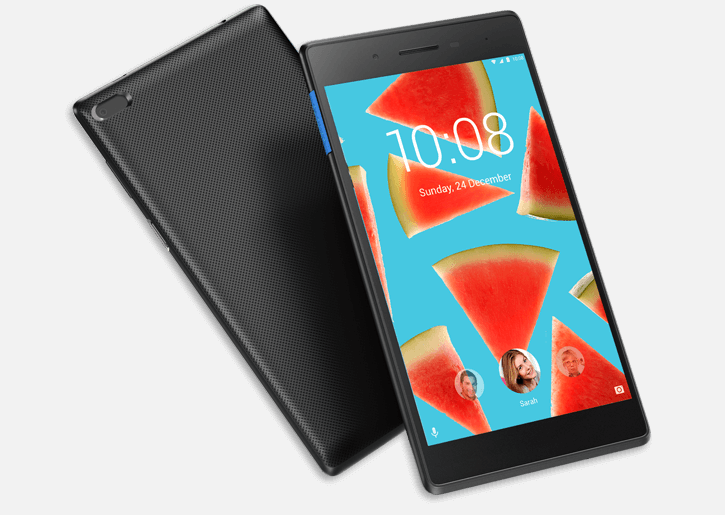 Tabletele Lenovo Tab 7 – Specificatii entry-level, pret super accesibil