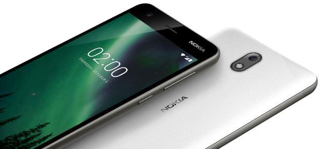 Pretul telefonului Nokia 2