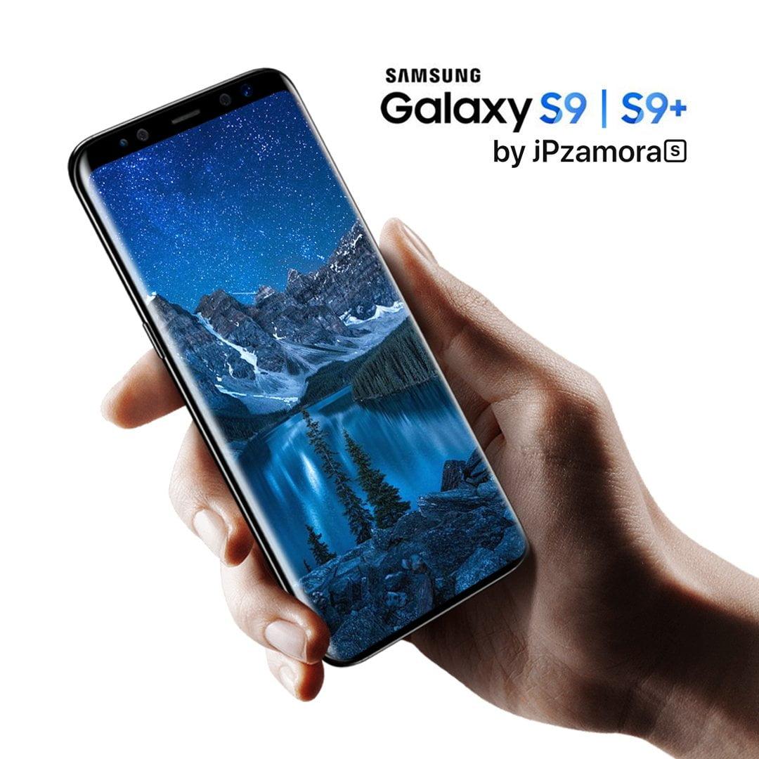 Telefoanele Galaxy S9 si S9 Plus