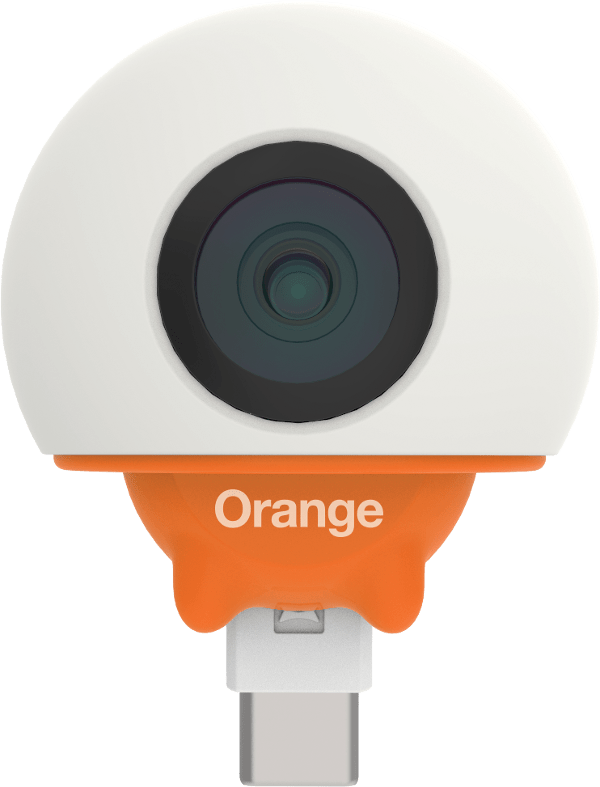 Orange lanseaza Live Cam 360